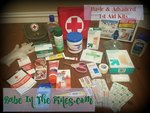 1st aid supplies pic