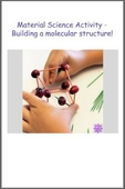 Material science activity form image