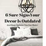 6 sure signsyour decor is outdated %282%29