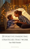 20 positive parenting strategies that work free checklist convertkit cover photo