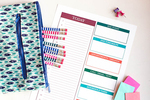 Free daily to do list printable 4 400px