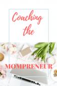 Coaching the mompreneur convertkit