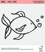 Fish cut file