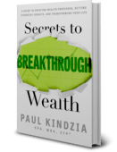 Secrets to breakthrough wealth 3d