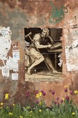 Epictetus enchiridion poster