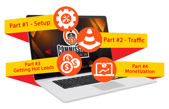 BRAND NEW Method That Will Generate You $100-$200+ Days On Total Autopilot With FREE Traffic (Free Traffic Included) 3