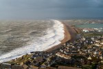 Storm on Chesil Bank