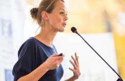 persuasive speaking with ita olsen speaker coach