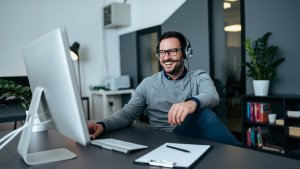 How To Sound Amazing in a virtual meeting