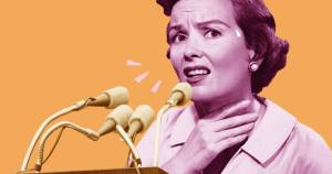 How To Not Suck At Public Speaking