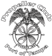 Propeller Club Port of Tampa Member Logo