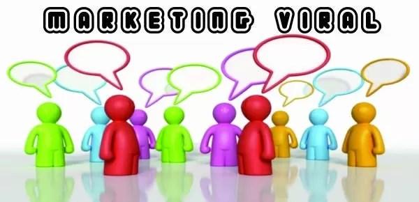 Marketing Viral Como Estrategia de Divulgacao na Internet
