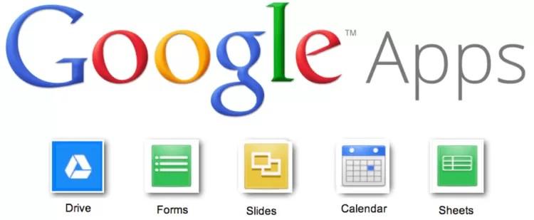 Com Google Apps você tem Liberdade para trabalhar em qualquer lugar