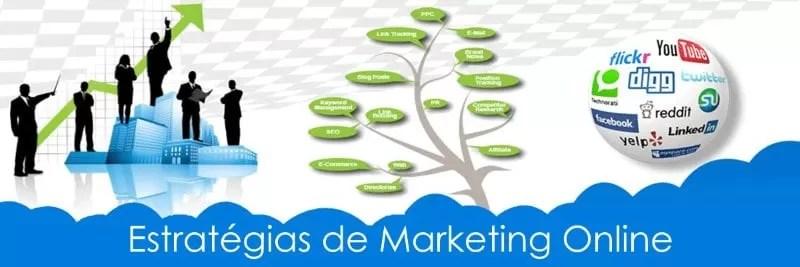 6 estratégias do marketing online para gerar tráfego inicial