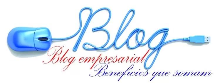 Vantagens de anexar um blog empresarial ao site