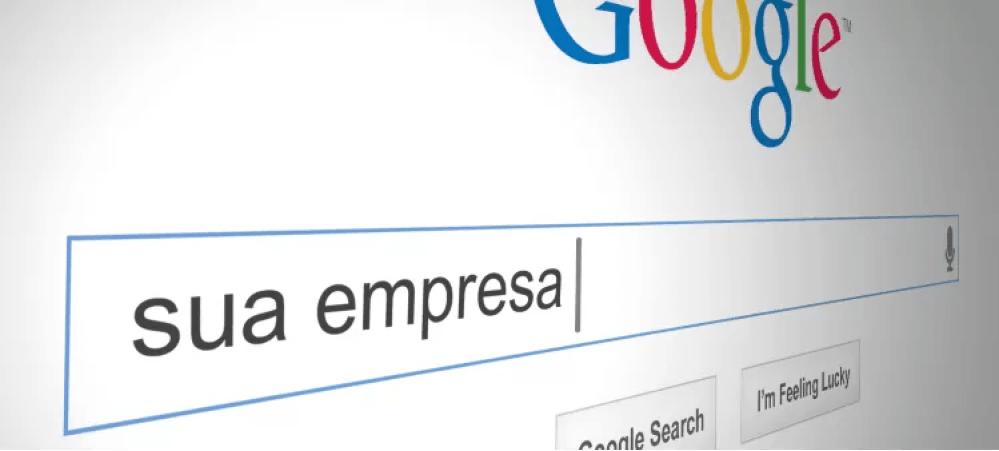 A primeira página do Google em menos de 30 dias - Comece hoje.