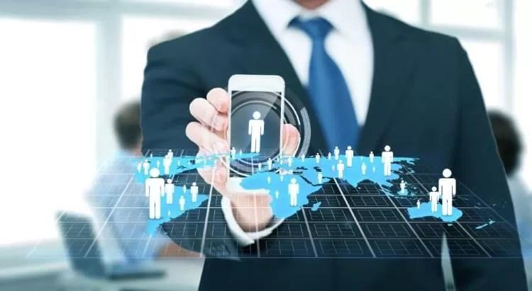 Visibilidade e presença online
