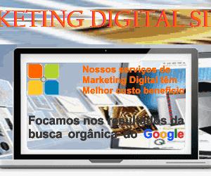 Plano marketing digital simplificado
