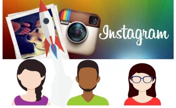 Promover perfil do Instagram gratuitamente
