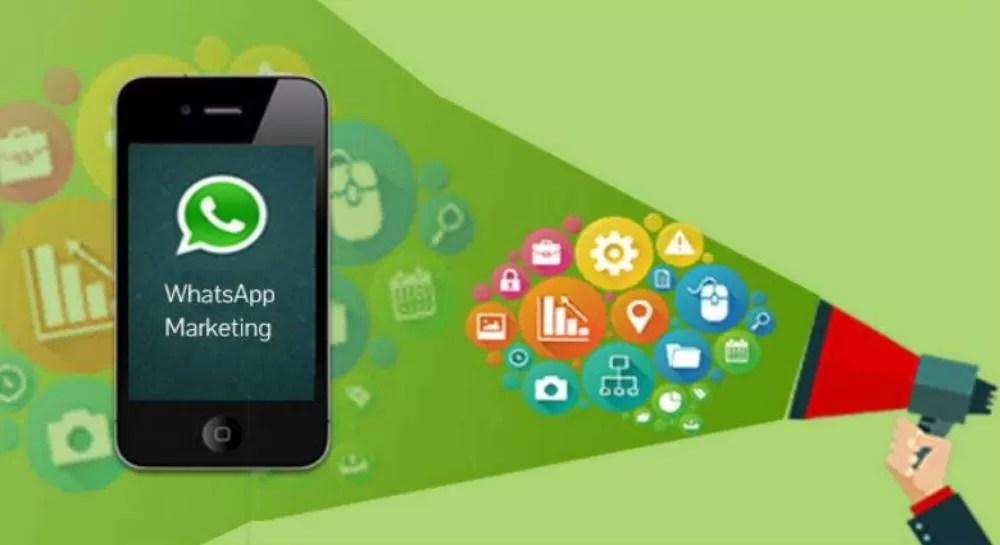 WhatsApp Marketing - Tendências
