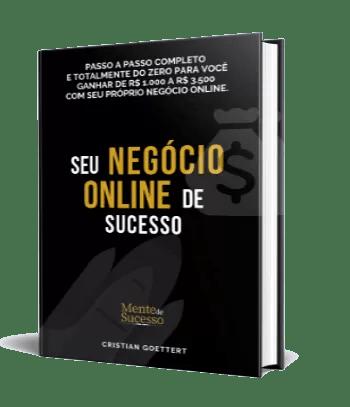Seu Negócio Online de Sucesso-Pn