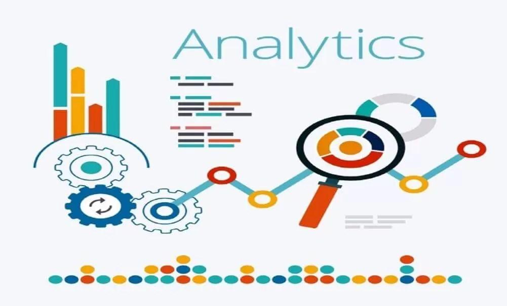 Ferramentas que usamos - Google Analytics
