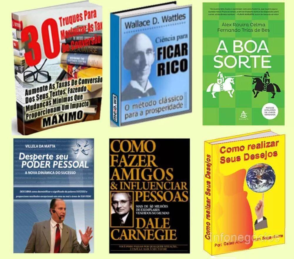 E-books brinde Guia do anúncio de venda gratuito