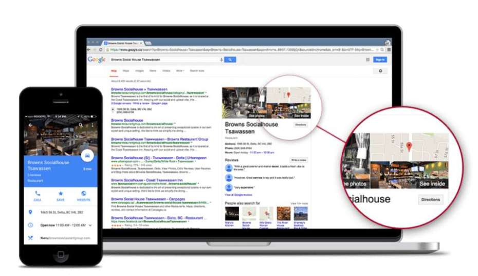 Sua Empresa no Google de Graça - Veja como fazer em 4 passos fáceis