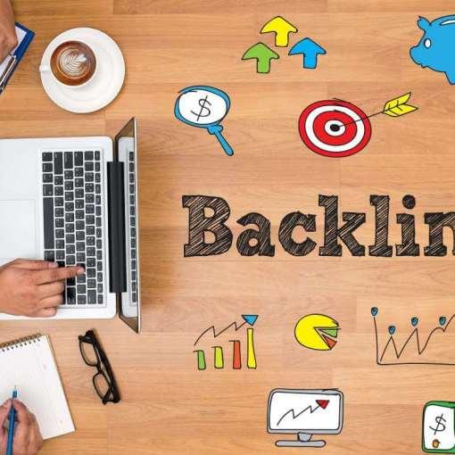 Mais backlinks