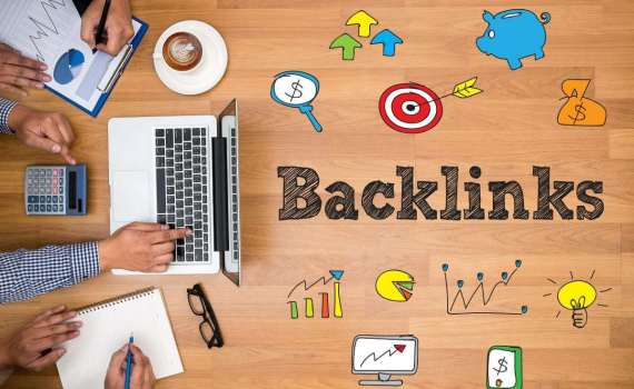 Mais backlinks