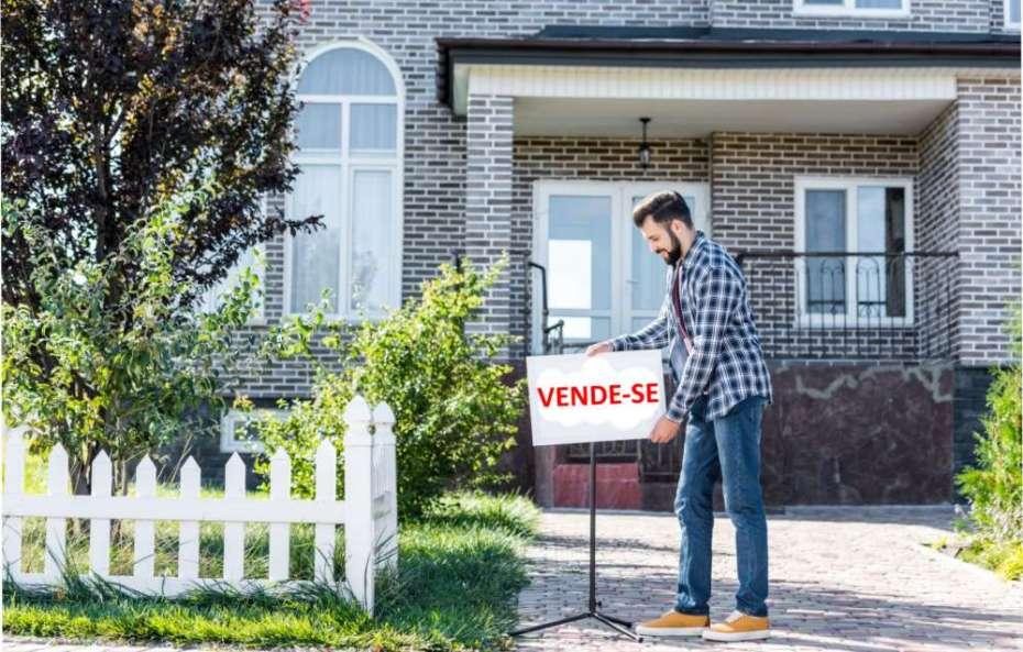 Como Vender Uma Casa | Os 5 passos para vender um imóvel com rapidez