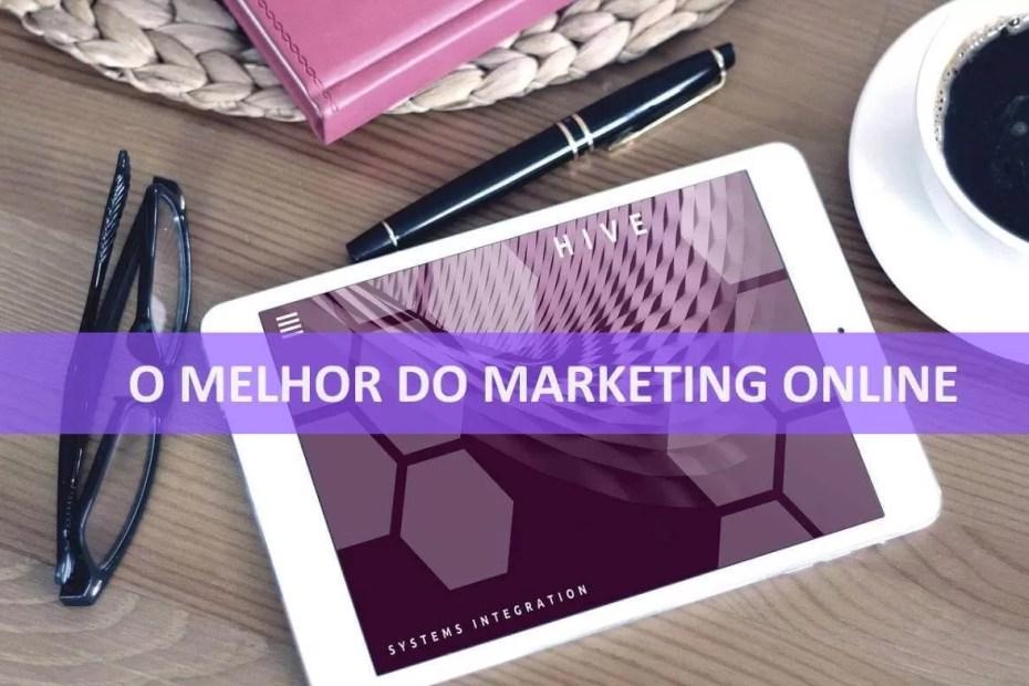Marketing na internet diferente dicas como anunciar melhor