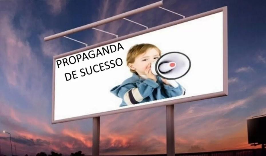 A Verdadeira Propaganda - O sucesso número 1 do seu marketing na internet