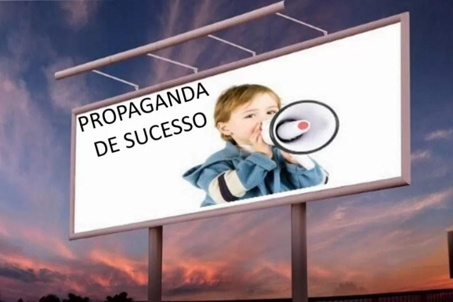 A Verdadeira Propaganda - O sucesso número 1 do seu marketing na internet 1