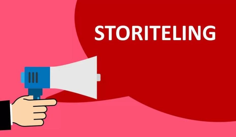 Qual a Importância de um Storytelling Para Uma Campanha?
