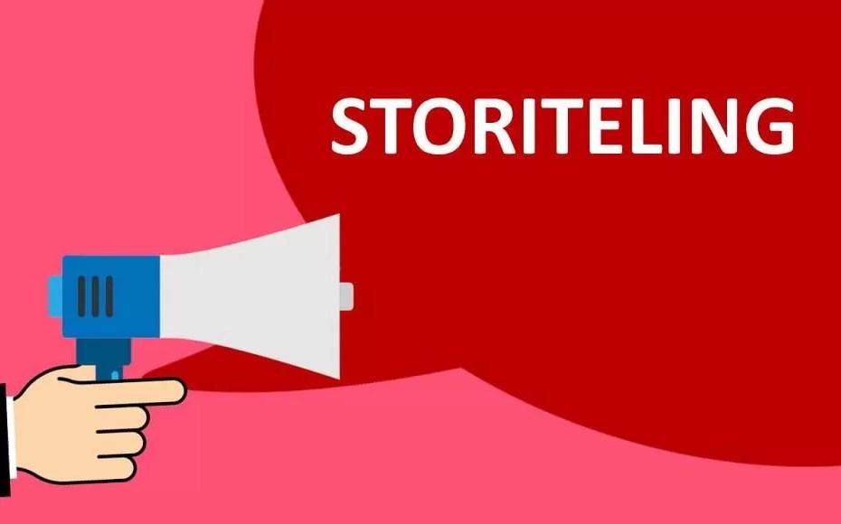 A Importância de um Storytelling Para Uma Campanha