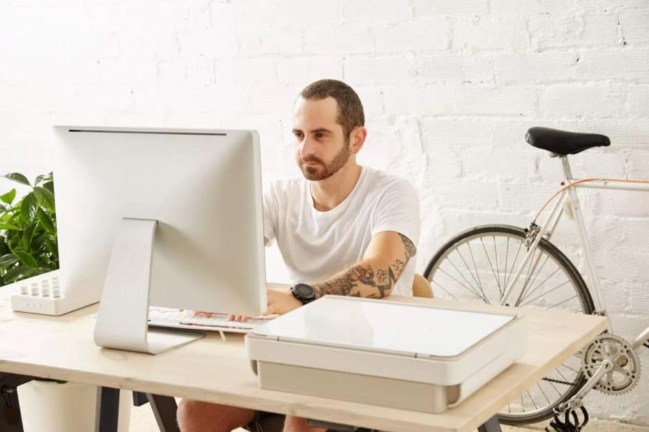 Como Aumentar a Produtividade no Home Office em 100% - Blog do Convidar