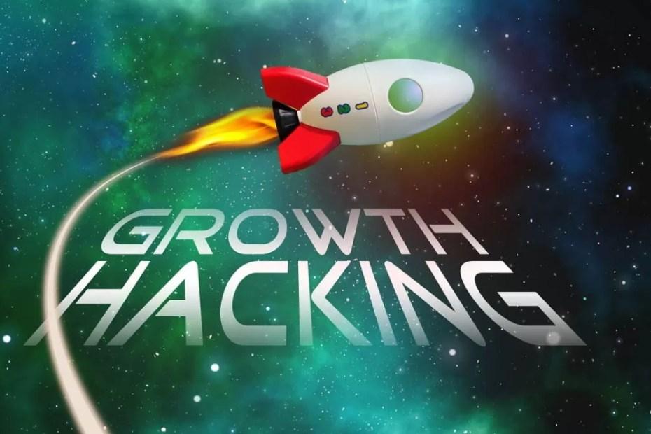 Growth Hacking 5 Passos Para Campanhas de Sucesso