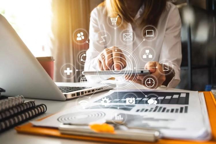 Inbound Marketing x Outbound Marketing diferença e importância para os negócios