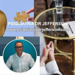 Consultório de Psiquiatria Dr Jefferson
