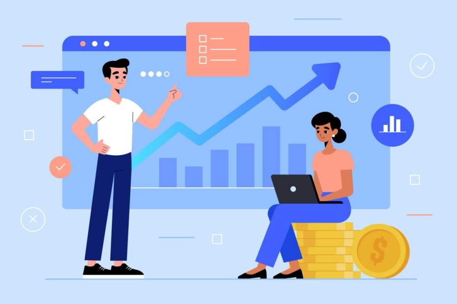 As 5 Estratégias Para Empresas Digitais [obrigatórias]