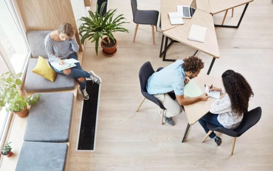 Conheça as 7 vantagens do Coworking