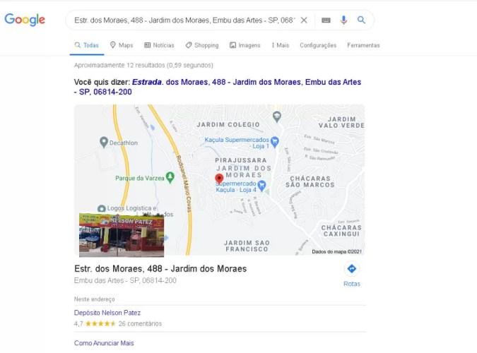 Melhorar Classificação no Google Maps | Aparecer no Google em 4 etapas fáceis 1
