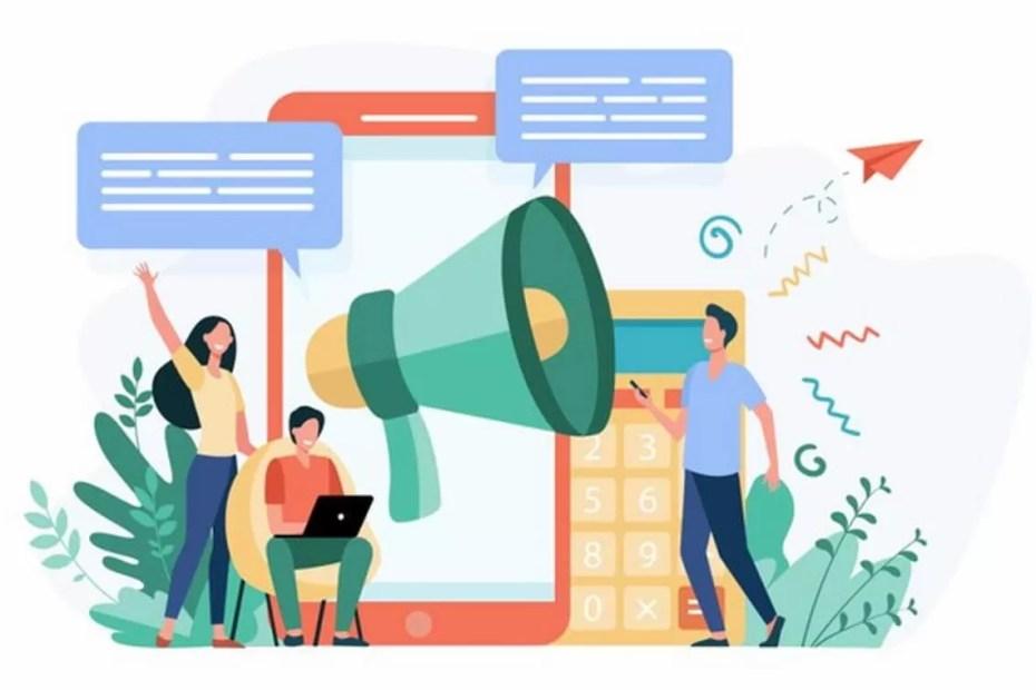 Publicidade dentro de aplicativos mobile