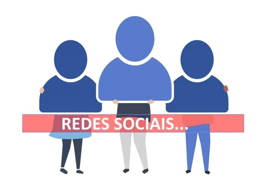 Redes Sociais: Porquê sua empresa deve construir um perfil nelas?