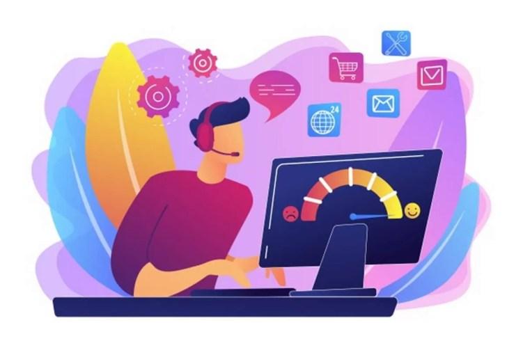 Omnichanel atendimento-a-clientes-call-center-operador-de-linha-direta-gerente-de-consultores-atendimento-ao-cliente-atendimento