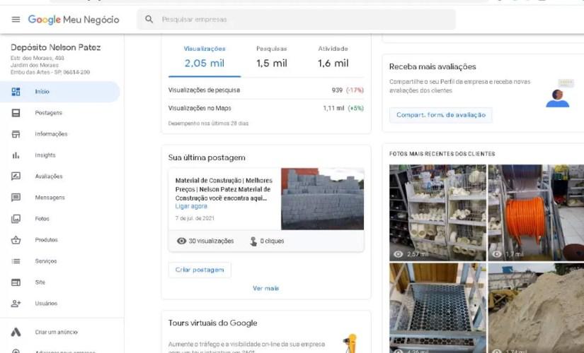 Melhorar Classificação no Google Maps | Aparecer no Google em 4 etapas fáceis 4