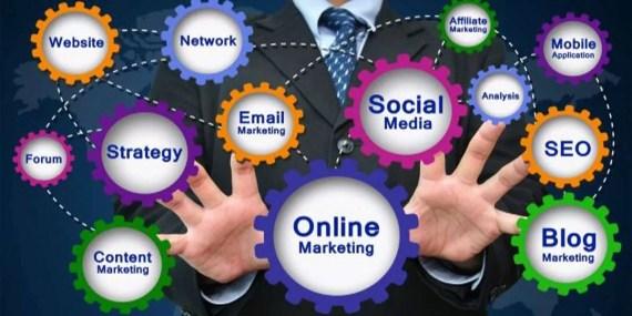 Marketing online eficiente