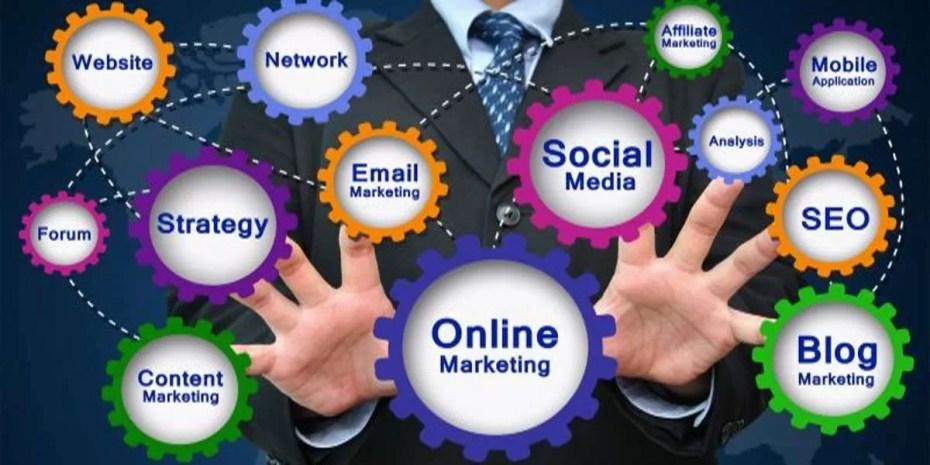 Marketing Online Eficiente com Objetividade e foco