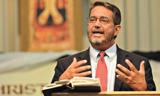 Scott Hahn on the Old Testament Background of the Papacy
